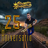 25 Aniversario de Atracción Orquesta