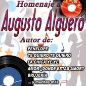 Homenaje  a Augusto Alguero by Various Artists