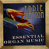 Essential Organ Music by Eddie Layton