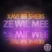 Ze wil mee (feat. BB & Shebs) by Xavi