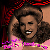 The Very Best Of by Patty Andrews