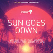 Sun Goes Down (Soca 2020 Trinidad and Tobago Carnival) de Precision Productions