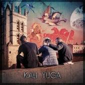 Kali yuga by Yuga