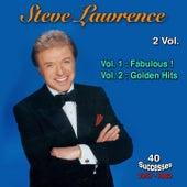 1957 - 1962, 40 Successes, Vol. 1: Fabulous !; Vol. 2: Golden Hits de Steve Lawrence