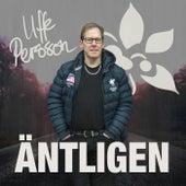 Äntligen by Uffe Persson