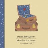 Geltokiak Izarretara de Jabier Muguruza