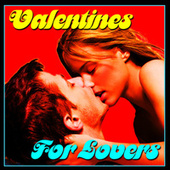 Valentines for Lovers de Various Artists