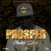 Prosper by Chukki Starr