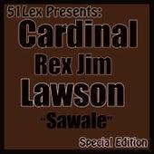 51Lex Presents Sawale by Rex Jim Lawson