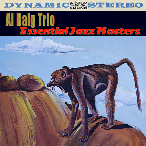 Essential Jazz Masters by Al Haig