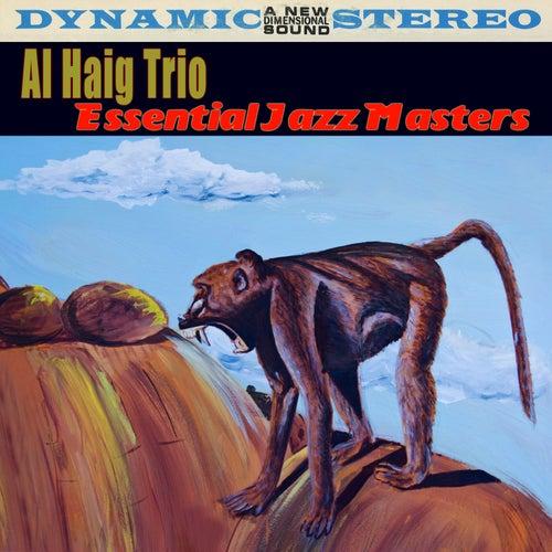 Essential Jazz Masters by Al Haig
