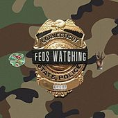 Feds Watching by Hugo