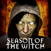 Season of the Witch de Various Artists