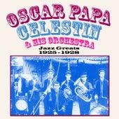 Jazz Greats 1925-1928 by Oscar