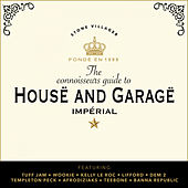 The Connoisseur Guide To House & Garage by Various Artists