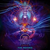 Energies: The Remixes von Zone Tempest
