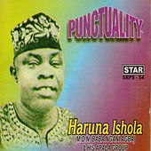 Punctuality by His Apala Group
