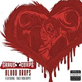 Blood Drops by Grave Corps