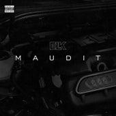 Maudit by Glk