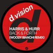 Back & Forth (Woody Bianchi Remix) de Harris