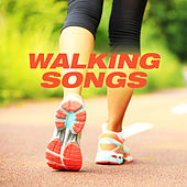 Walking Songs by Various Artists