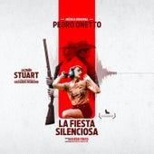La Fiesta Silenciosa de Pedro Onetto