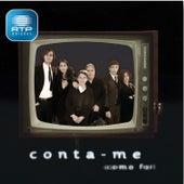 Conta-me Como Foi (Original Soundtrack) von Various Artists