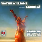 Stand Up by Wayne Williams