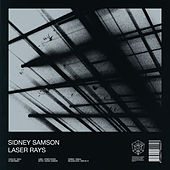 Laser Rays by Sidney Samson