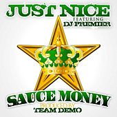 Just Nice de Sauce Money