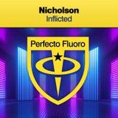 Inflicted van Nicholson