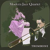 Trombone by Modern Jazz Quartet