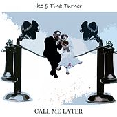 Call Me Later de Ike Jimmy Thomas