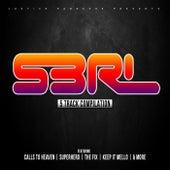 The S3RL EP de S3rl