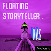 Floating Storyteller de Kas