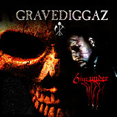 6 Feet Under von Gravediggaz