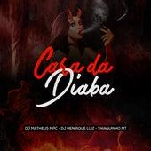 Cara da Diaba van DJ Matheus MPC & DJ Henrique Luiz