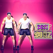 Desi Boyz (2011) by Various Artists