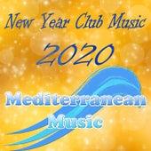 New Year Club Music 2020 von Various Artists