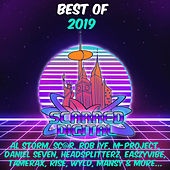 The Best Of 2019 Scarred Digital von Various Artists