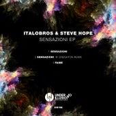 Sensazioni EP de Italobros