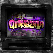 Quartezala (Remix) by Terra Treme, Olodum, Zaia