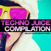 Techno Juice Compilation (Selected Tech House Rhythms) de Various Artists