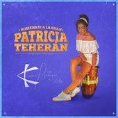 Homenaje a la Gran Patricia Teherán de Karen Lizarazo