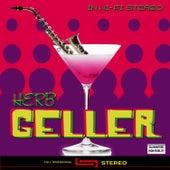 In Hi-Fi Stereo by Herb Geller