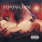 Strong Arm Robbery V.1 von Various Artists
