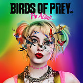 Birds of Prey: The Album van Various Artists