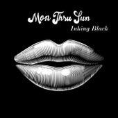 Inking Black van Monthrusun