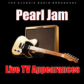 Live TV Appearances (Live) de Pearl Jam