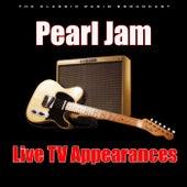 Live TV Appearances (Live) di Pearl Jam